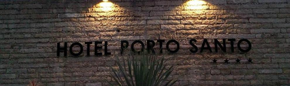 Hotel Porto Santo
